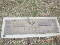 Hubert Weldon Baker