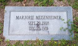 Marjorie Cleo <i>Armstrong</i> Meisenheimer