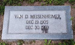 Van Duard Meisenheimer