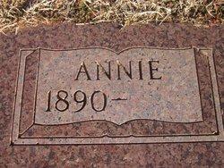 Annie Abway