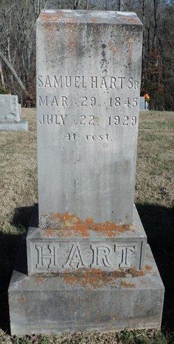 Samuel Hart
