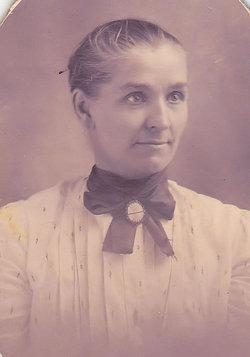 Henrietta Hattie <i>Brill</i> Fowler
