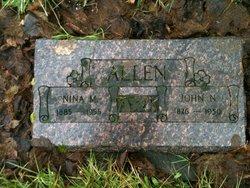 Nina M. Allen
