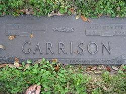 Robert Ford Snapper Garrison