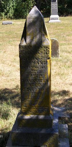 John Hand