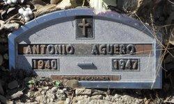 Antonio Aguero