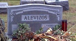 James O. Alevizos