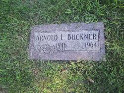 Arnold Lee Buckner