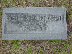 Norman Carlyle Kirkconnell
