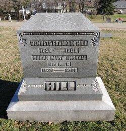 Bennett Franklin Hill