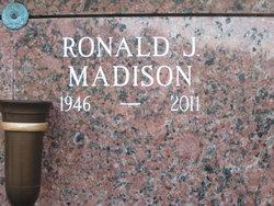 Ronald Joe Madison