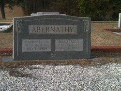 Manarkie Simone <i>Abernathy</i> Abernathy