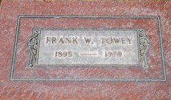 Frank William Towey, Jr