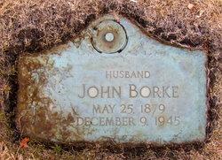 John Borke