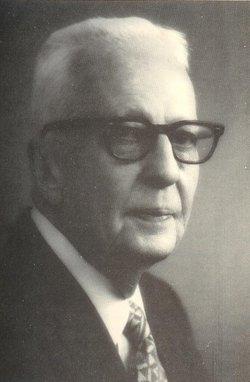 Thomas Perrin Harrison, II