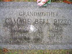 Cammie Bell <i>O'Brien</i> Rizzo