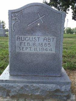 August Abt