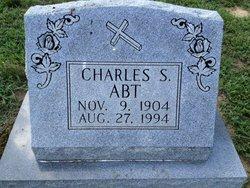 Charles Sylvester Abt