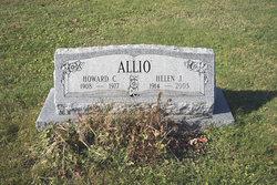 Helen J. <i>Gilmore</i> Allio