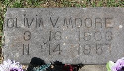 Olivia V. Moore