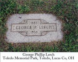 George Philip Lerch