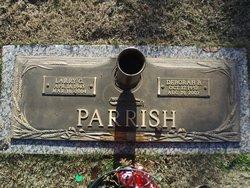 Larry G. Parrish