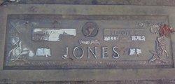 Hazel Alice <i>Camp</i> Jones