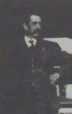 George Thomas Humerick