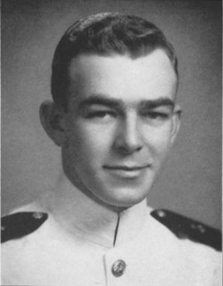 LCDR Joseph L Joe Greenwood