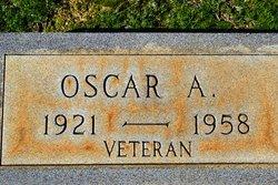 Oscar A Segars