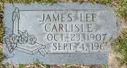 James Lee Carlisle