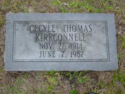 Cecyle Estelle <i>Thomas</i> Kirkconnell