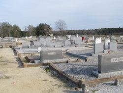 New Hinson Baptist Church Cemetery