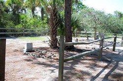 Cayo Costa Pioneer Cemetery