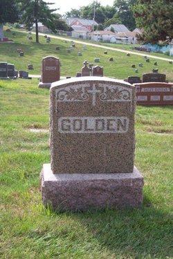 Hannah <i>McGuire</i> Golden