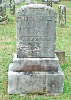 Ebenezer Bartlett