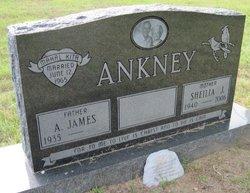 Sheilia Jean <i>Gardiner</i> Ankney