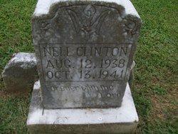 Nell Clinton