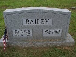 James Reed Bailey