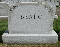 Fannie A. <i>Rivers</i> Bearg