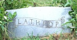 William Henry Lathrop