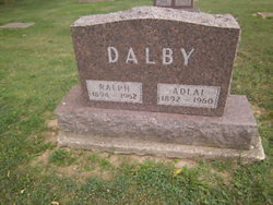 Adlai <i>Grissom</i> Dalby