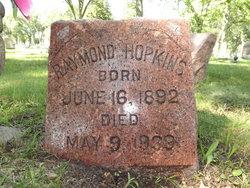 Raymond Hopkins
