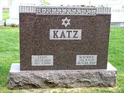 Lynn F. Katz