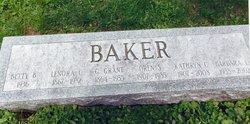 Kathryn Charlotte <i>Werkheiser</i> Baker