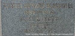 Samuel Howard Blackwell