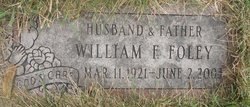 William F. Foley