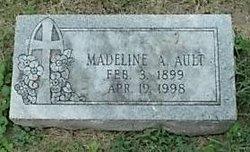 Madeline A <i>Dowling</i> Ault