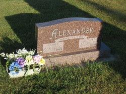 Clara Lenore Alexander
