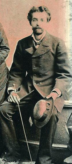 Vicente Jose Aza, Sr